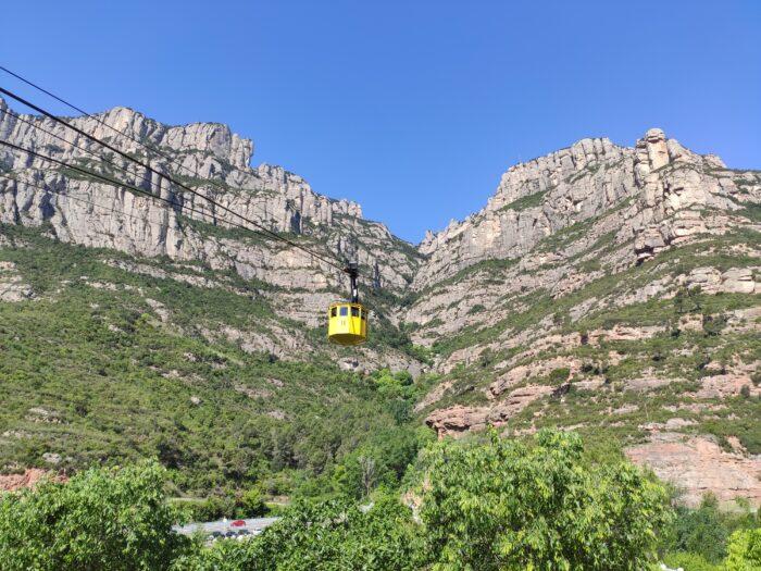 Aeri of Montserrat