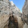 Caminito del Rey Path: The dangerous path