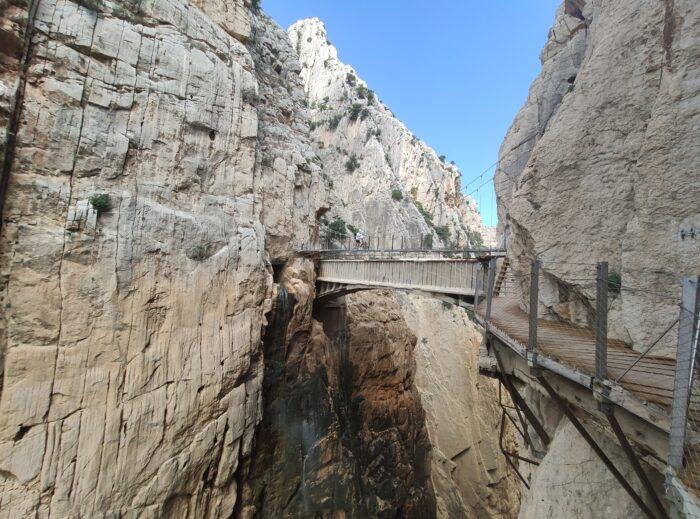 Caminito del Rey Path