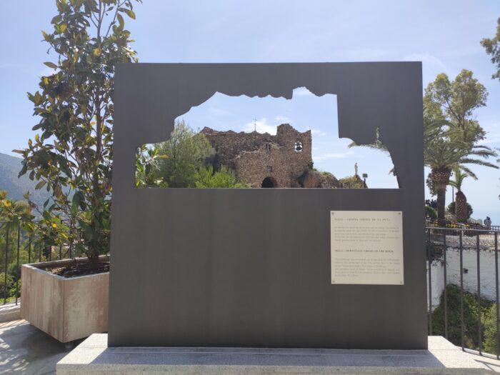 Ermita de la Virgen de la Peña