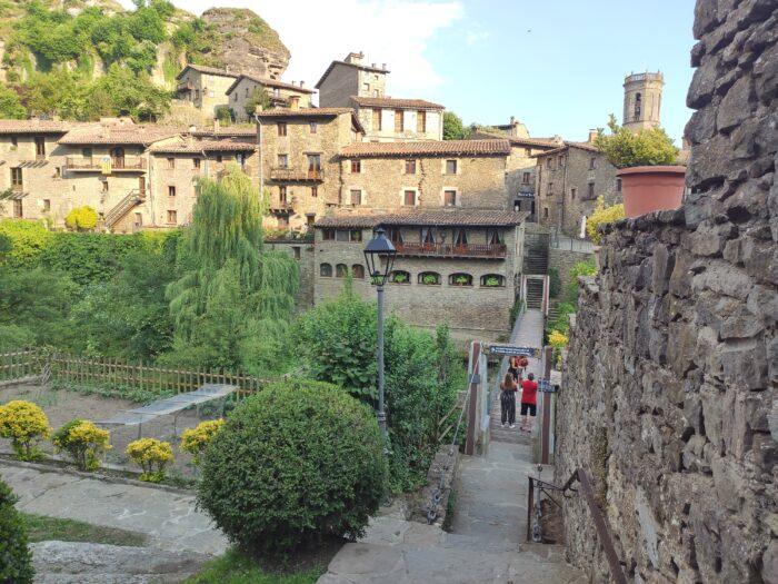 Rupit village