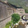 Villefranche de Conflent: The catalan french village