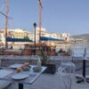 Agios Nikolaos east side of Crete