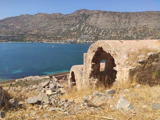 How to prepare your 7 days itinerary in Crete