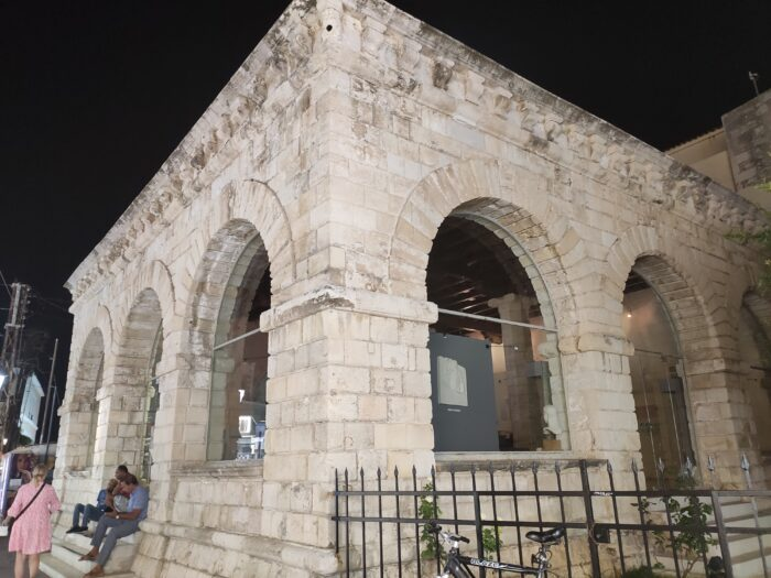 Neraztes Mosque